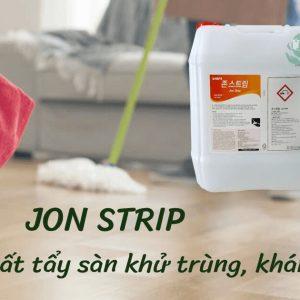 Jon strip