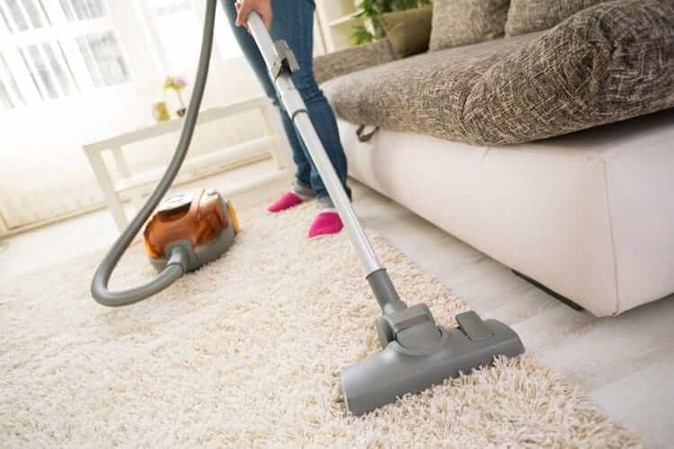 Chất giặt thảm - carpet cleaners