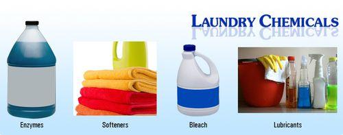 Hóa chất giặt là công nghiệp