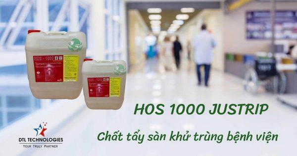 Hos 1000